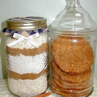 Oatmeal Cookie Mix II.