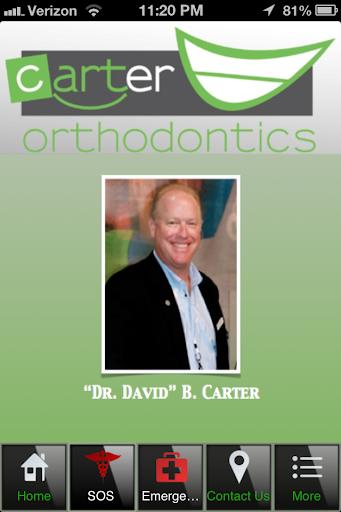 免費商業App|Carter Orthodontics|阿達玩APP