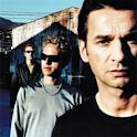 Letra Canciones Depeche Mode logo