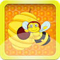 Kids Game-Beehive Hideout icon