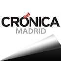 Cronicamadrid logo
