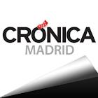 Cronicamadrid icon