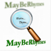 MayBeRhymes