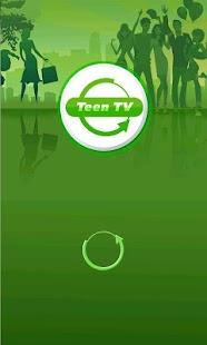 TeenTV-молодежное телевидение - screenshot thumbnail