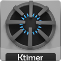 kitchen timer clock icon