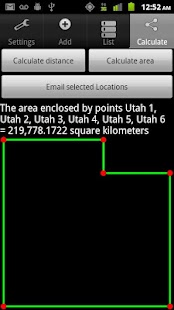 GPS Tape Measure Pro - screenshot thumbnail