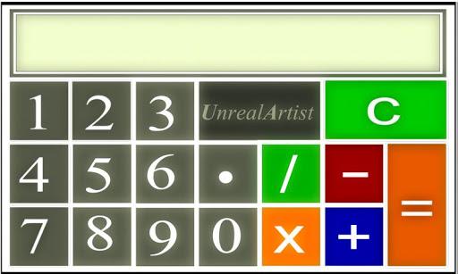 AnyTime Calculator