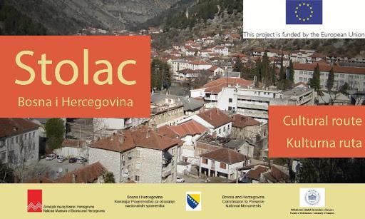 Stolac Online - Cultural Route