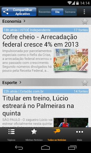 Notícias do Brasil - NF