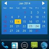 TW Event Calendar 2015