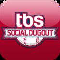 TBS Social Dugout icon