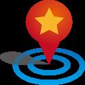 GPSスイッチャー icon