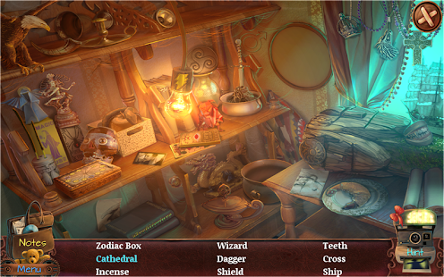 Deadly Puzzles: Toymaker (Full)- screenshot thumbnail