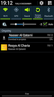 Screenshot of Roqya Char3iya