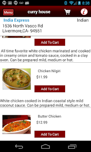 FoodNearU–Restaurant Delivery - screenshot thumbnail