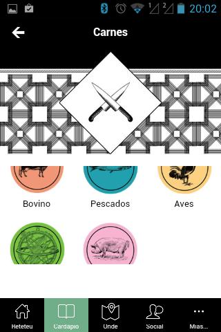 玩購物App|Reteteu Comida Honesta免費|APP試玩