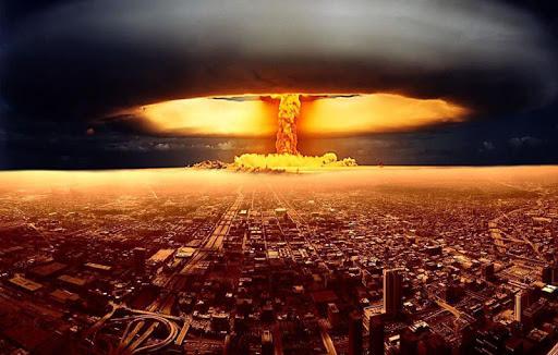 Nuclear Blast Wallpapers HD