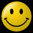 Happy Sad Face icon