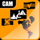 Capitales-America icon