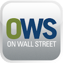 On Wall Street logo