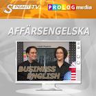 AFFÄRSENGELSKA (videokurs) icon