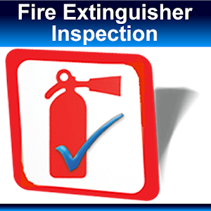 fire extinguisher inspection tags how to read