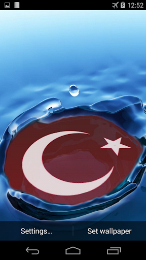 Türk Bayrağı Duvar Kağıdı Google Playde Uygulamalar