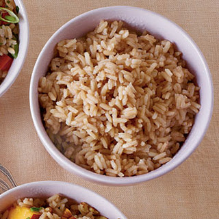 Sweet Tea Rice