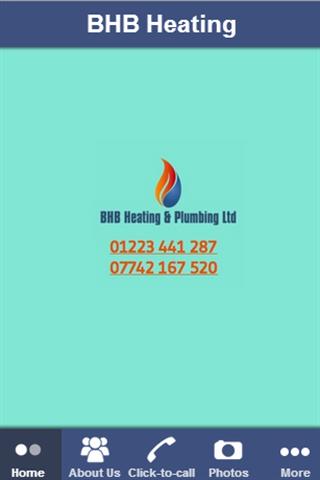 BHB Heating Plumbing