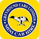 Greyhound Cars London Minicabs icon