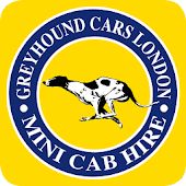 Greyhound Cars London Minicabs