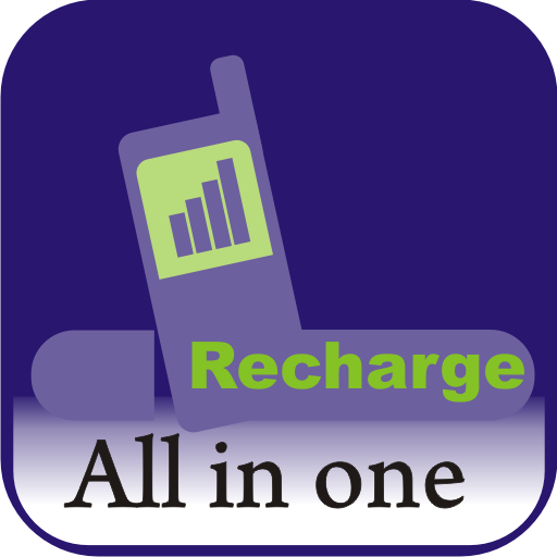 Recharge All In One - Revenue & Download estimates - Google Play