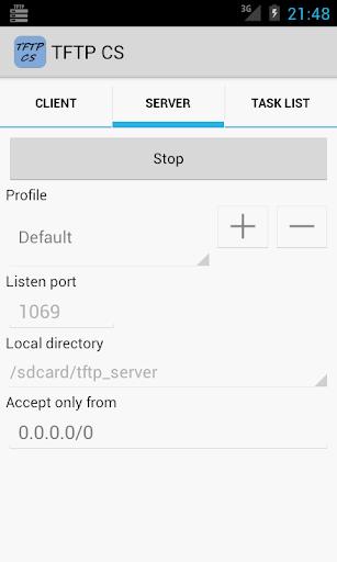 【免費工具App】TFTP CS-APP點子