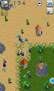 Medieval Defense- screenshot thumbnail