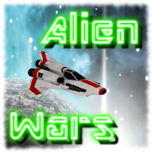 Alien Wars 3D XO-42B