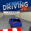 Street Driving 3D logo