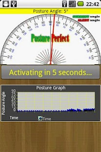 Posture Perfect - screenshot thumbnail