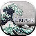 Japanese Ukiyo logo