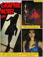 Screenshot of Graphic Novel