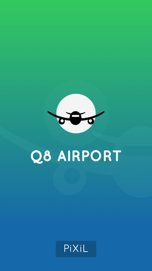 Q8 Airport - Kuwait- screenshot