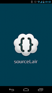 sourceLair - screenshot thumbnail