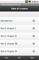Screenshot of Dream Psychology Ebook