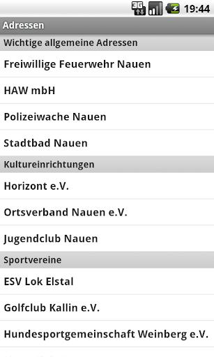 玩生產應用App|Nauen aktuell免費|APP試玩