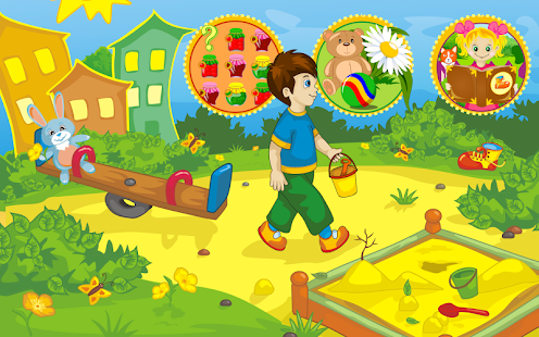 Boots: Games for Kids 3-5 Free