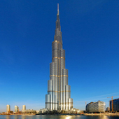 Top 10 Tallest Towers FREE