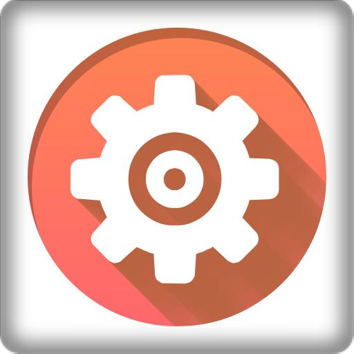 机械问题 LOGO-APP點子