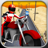 Motorcycle Racing Mayhem Free