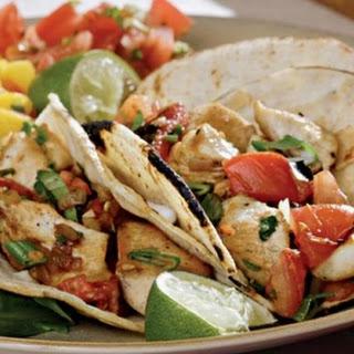 Tacos Picadillo