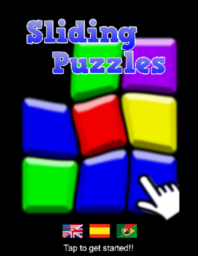 Sliding Puzzles Free