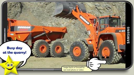 【免費教育App】Whopping Diggers-APP點子